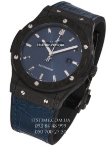 Hublot №215 Classic Fusion Fuente Blue купить по низкой цене