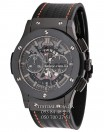 Hublot №186 «Best Buddies Aerocarbon»