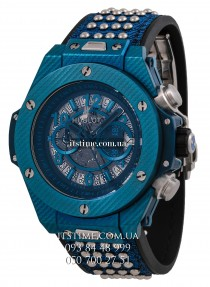 Hublot №179-1 Big Bang Unico Italia Independent купить по низкой цене