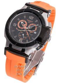 Tissot №35 T-Race Quartz Chronograph T048.417.27.057.04 купить по низкой цене