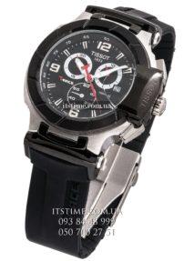 Tissot №32 T-Race Quartz Chronograph T048.417.27.057.00 купить по низкой цене