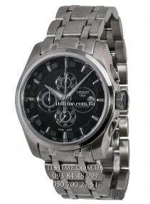 Tissot №67 Couturier Chronograph купить по низкой цене