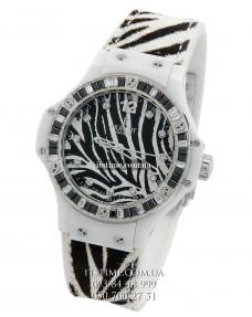 Hublot №168 Big Bang Zebra купить по низкой цене