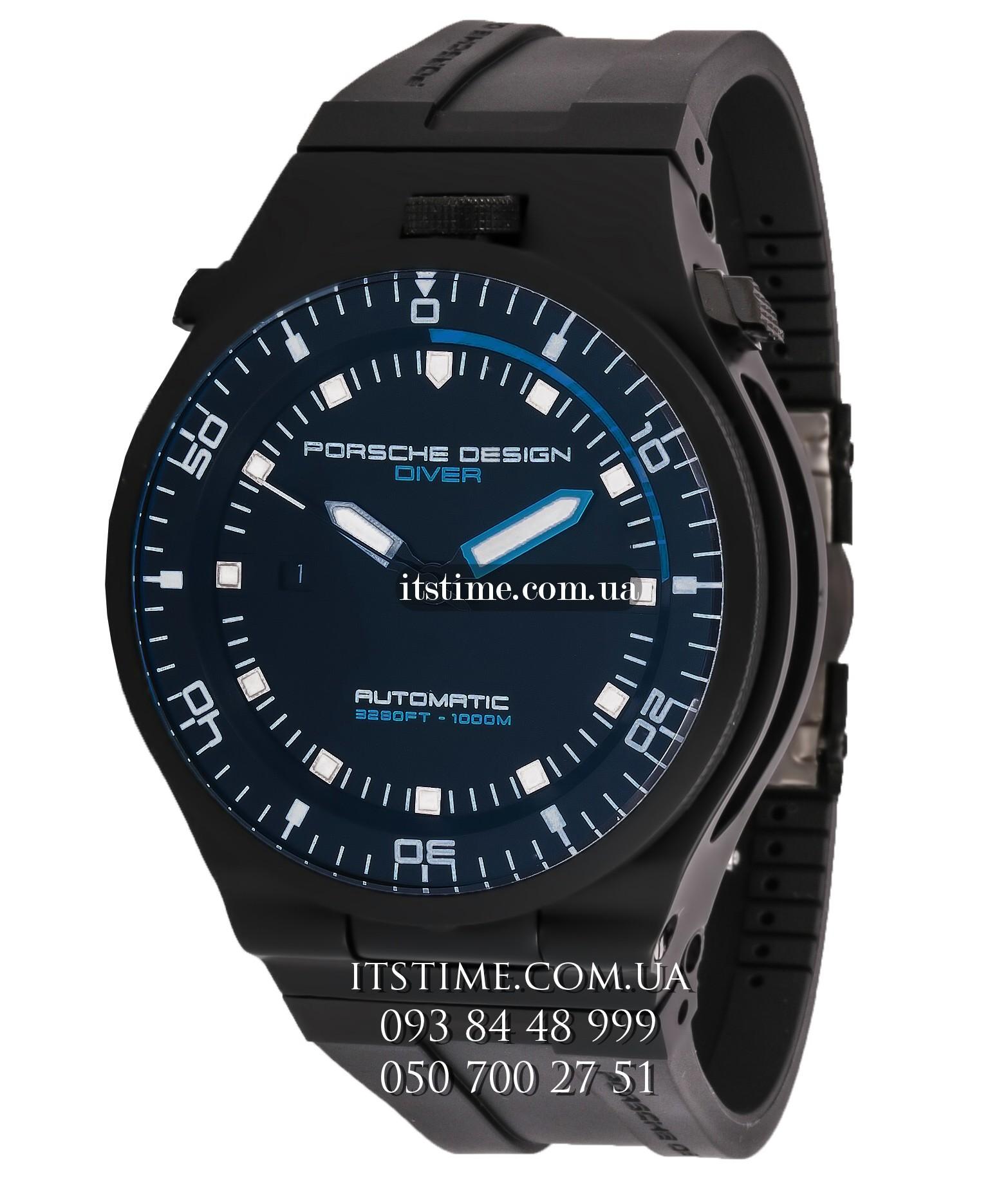 Часы порш дизайн украина hd