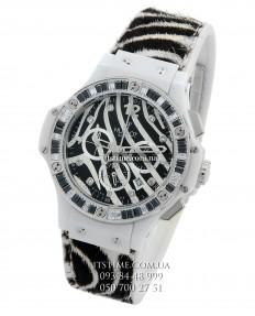 Hublot №174 Big Bang Zebra chronographer купить по низкой цене