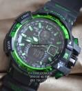 Casio G-Shock №93-6 «GW-A1100»