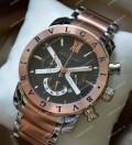 Bvlgari №1 «Diagono Professional Chronograph»