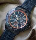 TAG Heuer №5 «Formula 1» CALIBRE 16 Chronograph