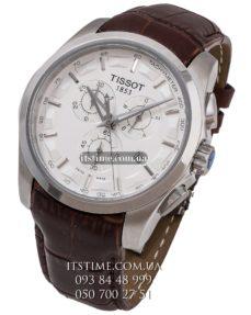 Tissot №75 T-Trend Couturier T035.617.16.031.00 купить по низкой цене
