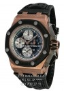 Audemars Piguet №47 «Royal Oak Offshore Rubens Barrichello II»