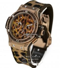Hublot №63 Boa Bang Leopard купить по низкой цене