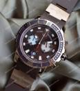 Ulysse Nardin №98 «Maxi Marine Diver Chronograph»