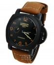 Officine Panerai 28 «LUMINOR 1950 3 DAYS GMT AUTOMATIC CERAMIC»