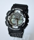 Casio G-Shock №31 «GA-100»