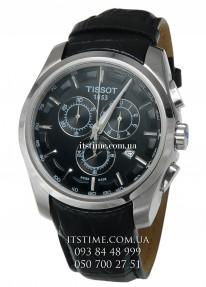 Tissot №73 T-Trend Couturier T035.617.16.051.00 купить по низкой цене