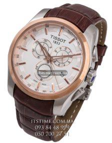 Tissot №74 T-Trend Couturier T035.617.16.031.00 купить по низкой цене