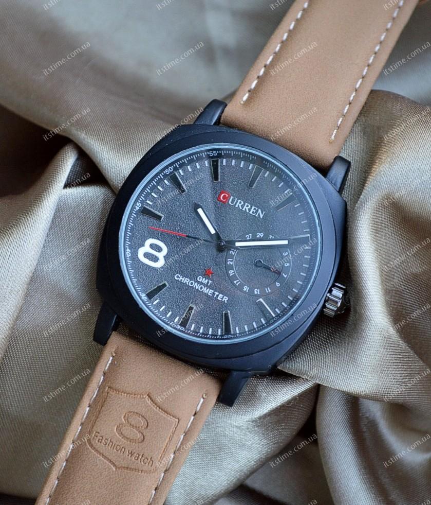 Производители с энтузиазмом потрудились над стилем и качественными параметрами часов.