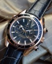 Omega №67 «Seamaster Planet Ocean Co-Axial»