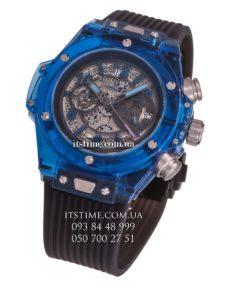 HUBLOT Big Bang Unico Blue Sapphire купить по низкой цене