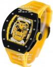 Richard Mille №5 «RM 052 Skull»