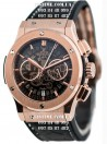 Hublot №93 «Aerofusion King Gold»