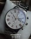 IWC №13 «Portofino Chronograph»