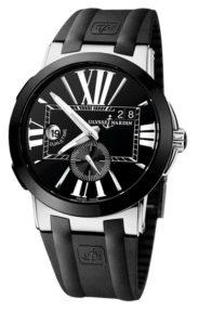 Ulysse Nardin №75 Executive Dual Time купить по низкой цене