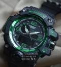 Casio G-Shock №126 «GWG-1000»