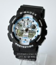 Casio G-Shock №35 «GA-100»