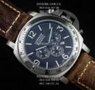 Officine Panerai №10 «Luminor Daylight Chronograph»