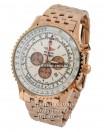 Breitling №42 «Navitimer chronograph»