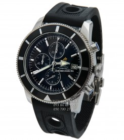 Breitling №71 Superocean Heritage 46 chronograph купить по низкой цене