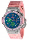 Hublot №82 «Big Bang Pop Art for Ladies»