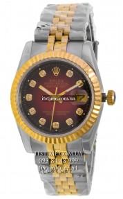 Rolex №2 Datejust купить по низкой цене