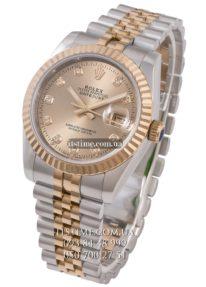 Rolex №7 Datejust 36 mm купить по низкой цене