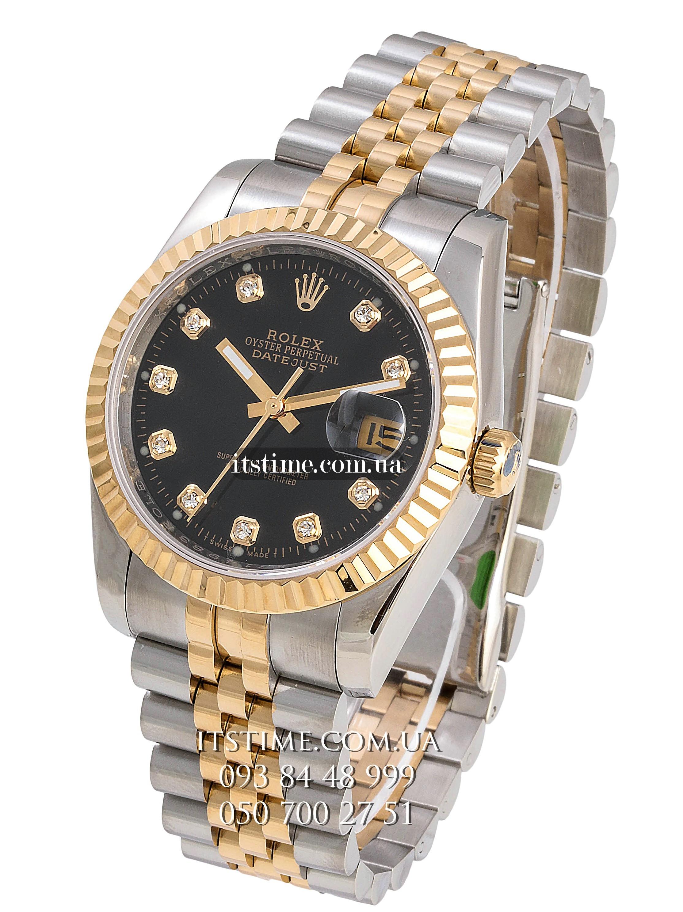 Купить копии часов rolex с ярким дизайном и идентичными по цвету украшениями.
