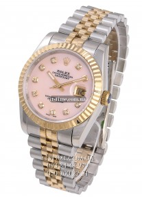 Rolex №4 Datejust купить по низкой цене