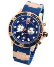Ulysse Nardin №102 «Maxi Marine Diver Chronograph «