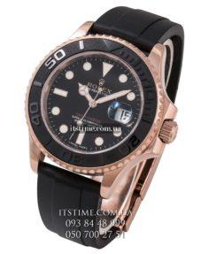 Rolex №136 yacht master everose купить по низкой цене
