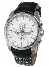 Tissot №52 T-Trend Couturier Automatic купить по низкой цене