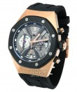 "AUDEMARS PIGUET №37 ""ROYAL OAK OFFSHORE GMT Concept Chronograph"""