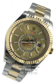 Rolex №215 Sky-Dweller 42mm купить по низкой цене