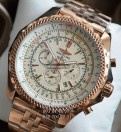 Breitling №39 «Navitimer chronograph»