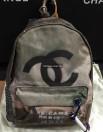 Рюкзак Chanel №15
