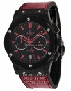Hublot №126 «Classic Fusion Red Chronograph»