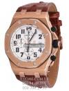 Audemars Piguet №33-3 «Royal Oak Offshore Chronograph»
