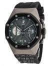 Audemars Piguet №37-2 «Royal Oak Offshore GMT Concept Chronograph»