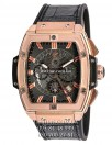 Hublot №187-1 «Spirit of big bang King gold»