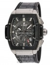 Hublot №187-3 «Spirit of big bang Titanium»