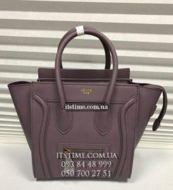Сумка Celine №6 Luggage купить по низкой цене